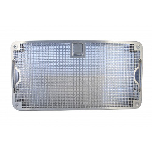 Sterilizing Stainless Steel Tray