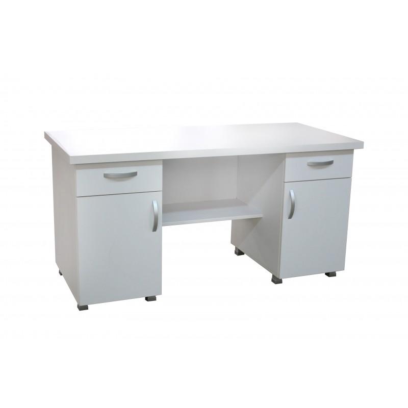 Medical office desk