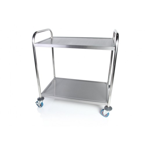 2 Tier trolley