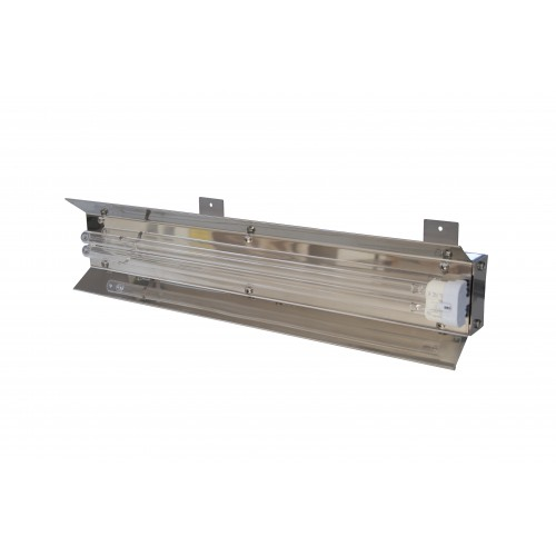 Germicidal lamp for wall mount 1x55W