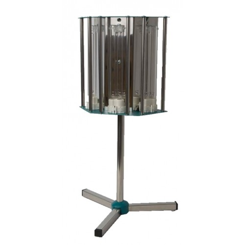 Germicidal Lamps (general description)