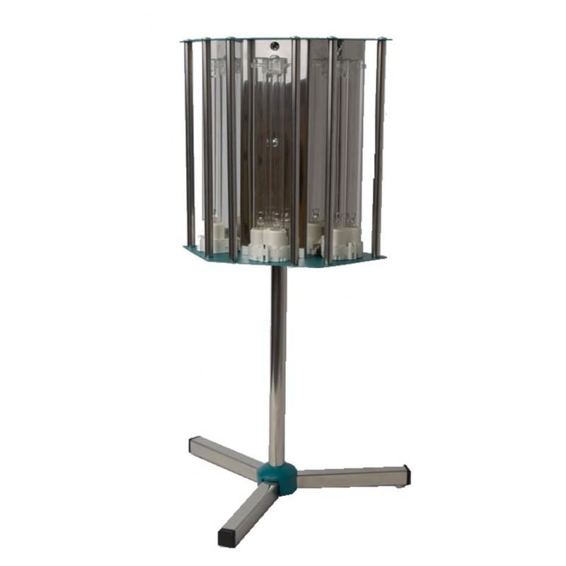 Germicidal Lamps (general description)