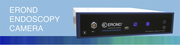 EROND® Endoscopy Camera
