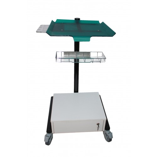 Radio Surg Cart