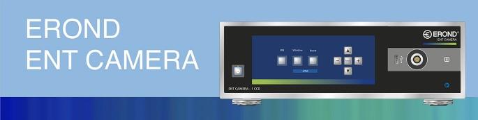 EROND® Endoscopy Camera